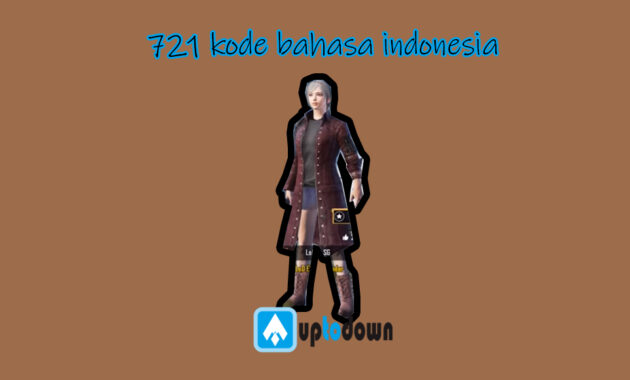 indonesia 721 meaning