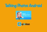 Aplikasi Talking Photos di Android