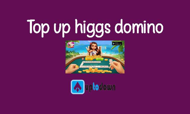 5 Cara Top Up Higgs Domino Island yang Cepat dan Aman