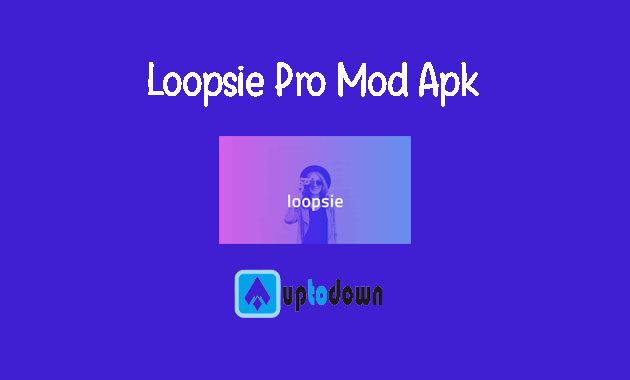 Loopsie Pro Mod Apk Download